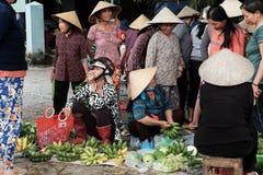 Mercato all'aperto dell'agricoltore, mercato tradizionale Immagine Stock Libera da Diritti