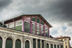 Mercato Centrale Fotografering för Bildbyråer