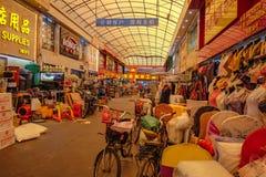Mercato degli utensili dell'hotel internazionale di Nantian della città Cina di Canton fotografia stock libera da diritti