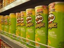 Mercato dell'alimento in Tangerang fotografia stock libera da diritti