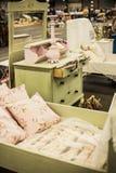 Mercato delle pulci di domenica Fotografia Stock