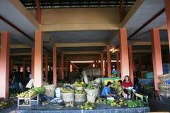 Mercato di Beringharjo Fotografie Stock Libere da Diritti