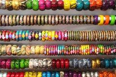 Mercato di notte - Chiang Mai - Tailandia Fotografia Stock