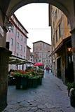 Mercato di Pisa Fotografia Stock