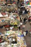 Mercato di Warorot in Chiang Mai, Tailandia Fotografie Stock