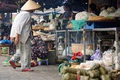 Mercato in Hoi An fotografia stock libera da diritti