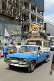 The Mercato market of Addis Ababa Stock Photography
