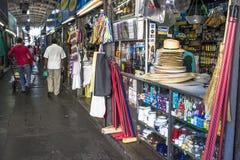 Mercato municipale Fotografia Stock