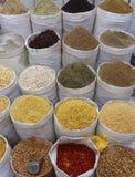 Mercato nell'Egitto Fotografia Stock Libera da Diritti