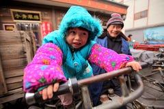 Mercato Pechino di Panjiayuan Fotografie Stock Libere da Diritti