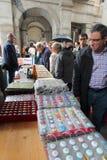 Mercato raccoglibile, Madrid Immagini Stock
