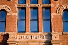 Mercato Springfield Ohio Immagine Stock