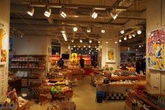 Mercearia em Akihabara, Tóquio Foto de Stock Royalty Free