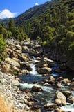 Merced Rzeka Obrazy Royalty Free