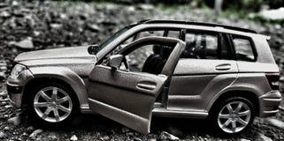 mercedenz Benzmodel 2 royalty-vrije stock afbeeldingen