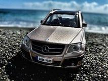mercedenz Benzmodel stock foto