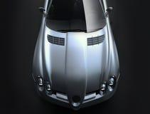 Mercedes. Royalty Free Stock Photos
