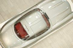 Mercedes 300SL Image libre de droits