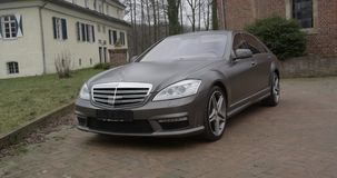 mercedes foto de stock royalty free