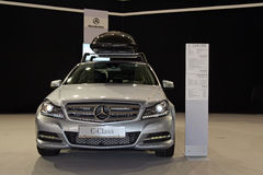 Mercedes Stock Photography