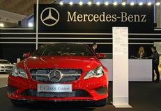 Mercedes Stock Photos
