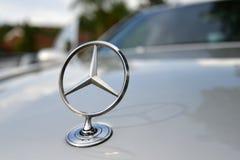 Mercedes Benz Stockbild