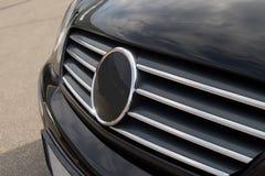 Mercedes-Benz fotografie stock libere da diritti