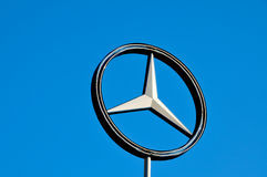 MERCEDES-BENZ Stockfotos