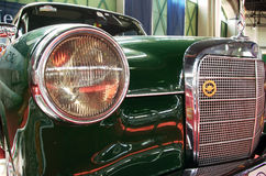 Mercedes-Benz 200 royalty free stock photography