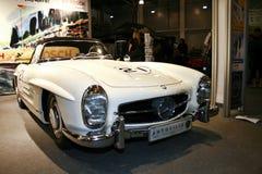 Mercedes-Benz 300 SL Fotografia Stock
