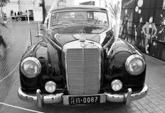 Mercedes-Benz 300B, coches de la vendimia Imagen de archivo