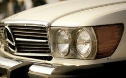 Mercedes Benz Fotos de archivo