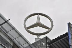 Mercedes-Benz Arkivbild