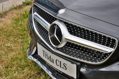 Mercedes-Benz Fotografering för Bildbyråer