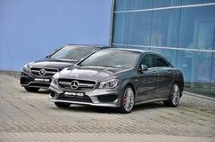 Mercedes-Benz Arkivfoton