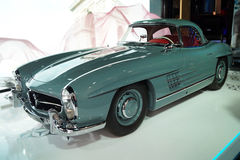 Mercedes Benz Imagen de archivo