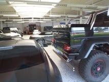 Mercedes-Benz stock afbeeldingen