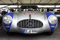 Mercedes Benz Arkivfoto