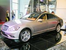 Mercedes-Benz Stock Photos