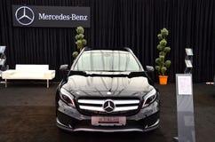 Mercedes benz Stock Image