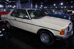 1982 Mercedes-Benz 230 Ce Royalty-vrije Stock Foto's
