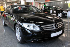 Mercedes-Benz CL-class Royalty Free Stock Image
