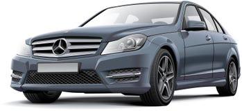 Mercedes-Benz classe de la c