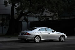 Mercedes-Benz CLS-Class Stock Photos