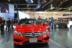 Mercedes Benz Royalty Free Stock Photos