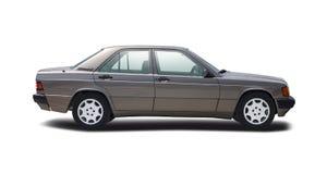 Mercedes Benz E180