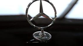 Mercedes-Benz emblem