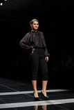 Mercedes-Benz Fashion Day St Petersburg Royaltyfria Bilder