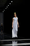 Mercedes-Benz Fashion Day St Petersburg Arkivbild