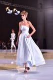 Mercedes Benz Fashion Week Australia Royalty Free Stock Photo